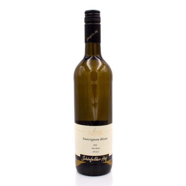 Dürkheimer Feuerberg - Sauvignon Blanc trocken - 2018