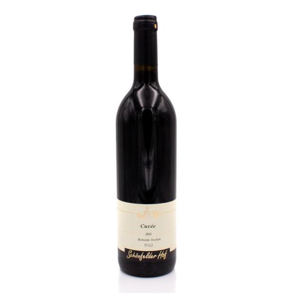 Cuvée Rotwein trocken
